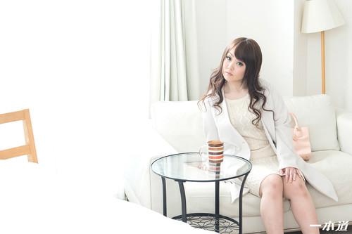 1pondo: 111417_605 - Rie Misaki (1080p)