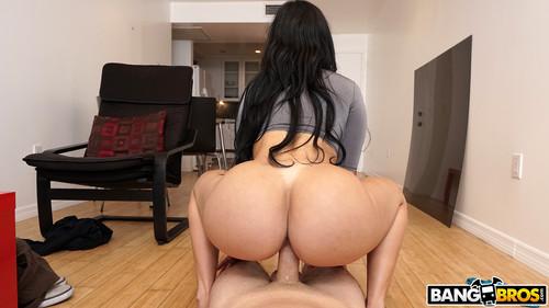 Ass Parade: Valerie Kay - Teaching A Lesson With A Big Ass (1080p)