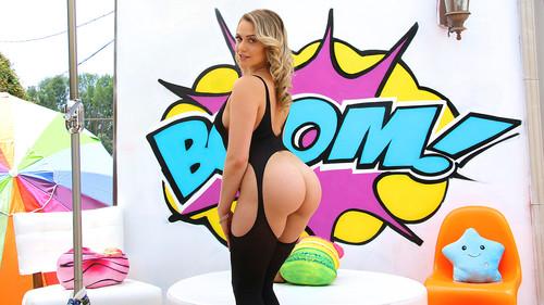 True Anal: Mia Malkova - Mia's Juicy Bubble Butt Get Split Wide Open (1080p)