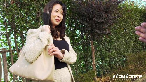 Pacopacomama: 122617_193 - Kiyomi Nakazono (1080p)