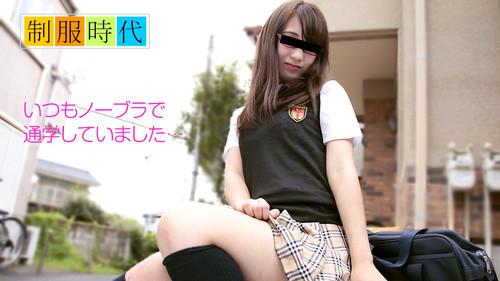 10musume: 011618_01 - Mikuru Natsume (1080p)
