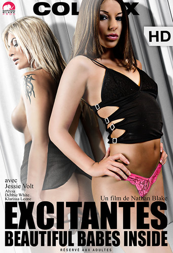 Excitantes - Beautiful Babes Inside (2016)