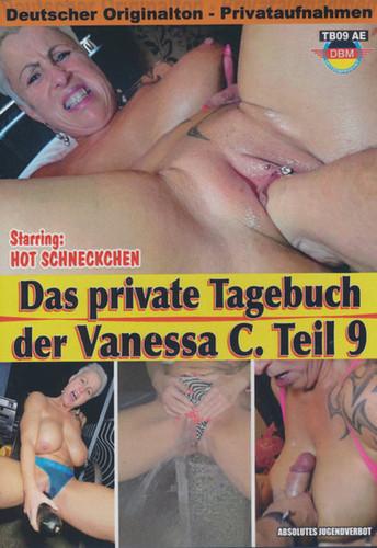 Das private Tagebuch der Vanessa C 9 (2017) GERMAN