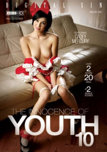 Innocence of Youth 10 (2018)