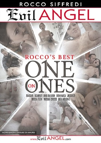 Roccos Best One On Ones (2018)