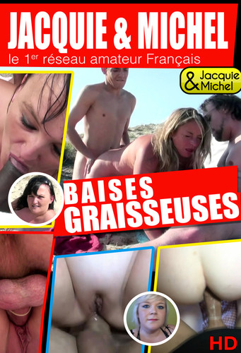 Baises graisseuses FRENCH