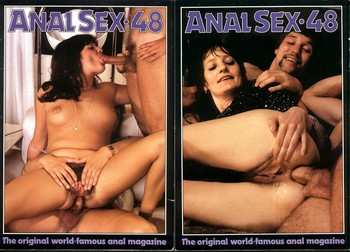 and adult magazine Anal