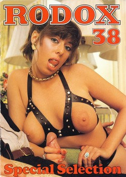 Your place vintage porn rodox magazine
