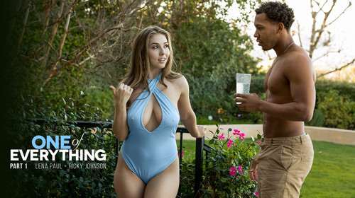 Babes: Lena Paul - One Of Everything - Part 1 (1080p)