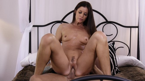 ZTOD - India Summer Gets Her Wet Pussy Hammered (1080p)