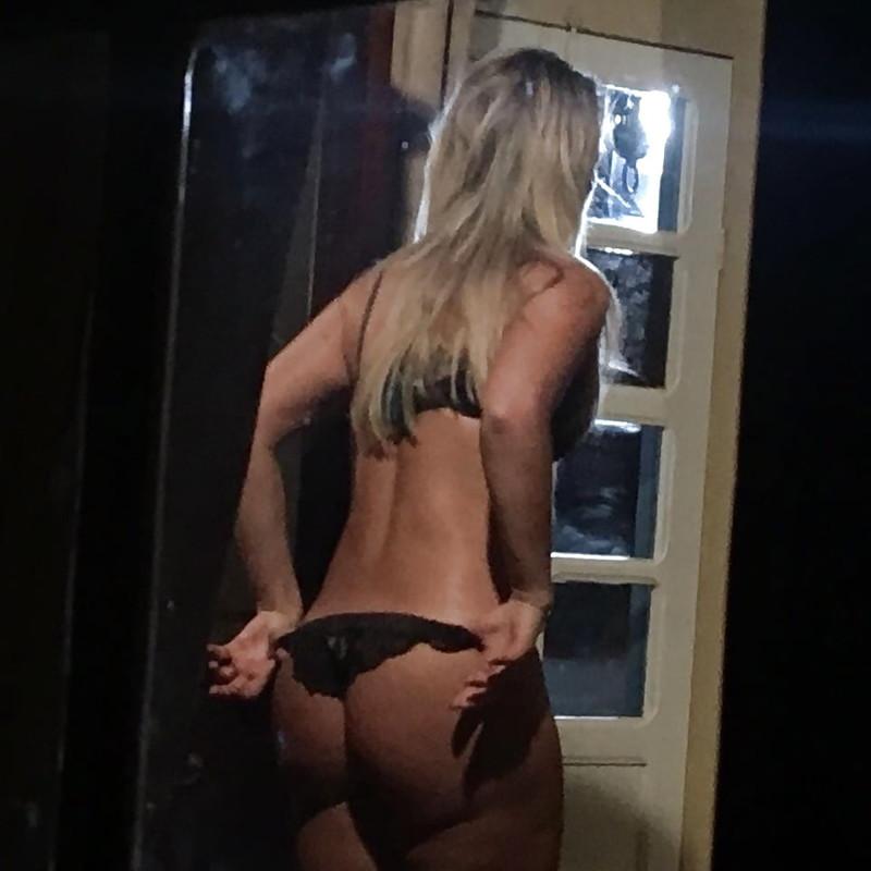 Paola Oliveira Brazilian Actress Leaked Pics