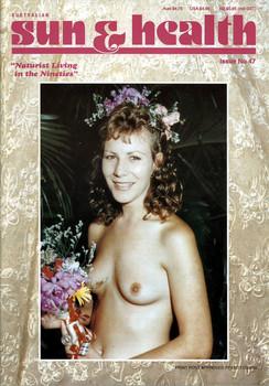 Australian Vintage Porn