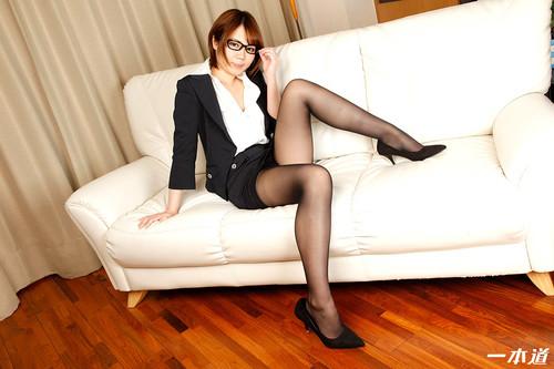 1pondo: 052918_693 - Ryoko Saito (1080p)
