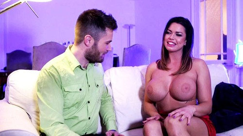 Jacquie et Michel TV - Incredible Chloe, 25-Year-old Sports Coach (1080p)