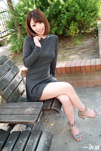 1pondo: 060918_698 - Yuki Sasaki (1080p)