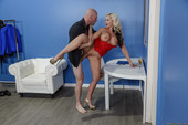XXX Sample - Alena Croft - Fucking The Ugly Duckling 06-17
