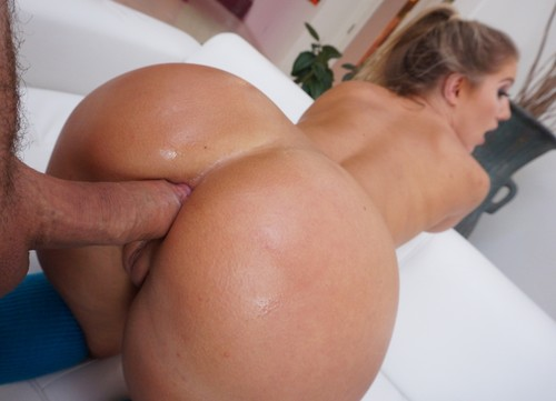 BAM Visions: Candice Dare - The Ass Master Candice (1080p)