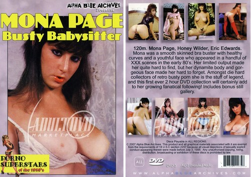 Are not Mona page busty babysitter porn movie shaking