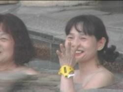 高画質露天風呂観察のAqu●ri●mな露天風呂 Vol.17