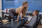 Nicole Aniston - Summertime And The Livin