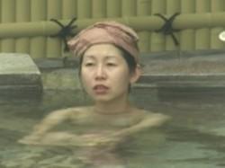 高画質露天風呂観察のAqu●ri●mな露天風呂 Vol.23