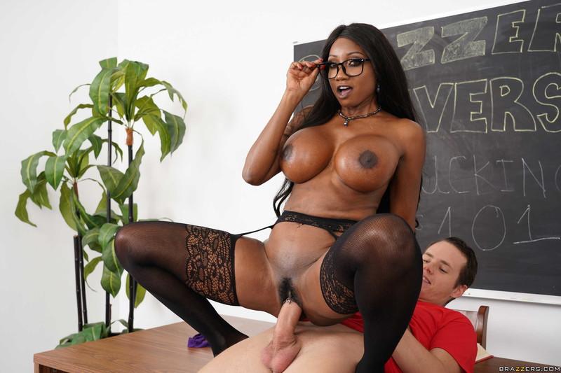Diamond Jackson - Brazzers Porn School ## BRAZZERS