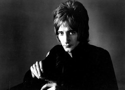 Rod Stewart - An Old Raincoat Won't Ever Let You Down [1969] (2018)