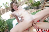 Mia Collins - Wet Summer Rub Down 08-02