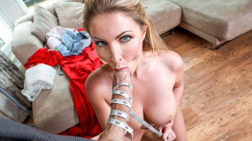 Digital Playground: Georgie Lyall - The Perfect Fit (1080p)